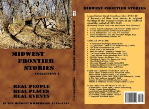 Midwest Frontier Stories 1