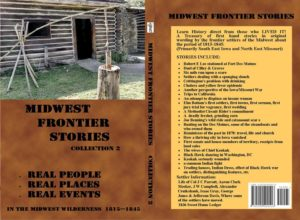 Midwest Frontier Stories 2