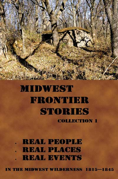 midwest frontier